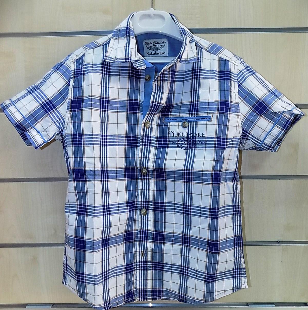 8ac6b140aff9 Mayoral 6106 πουκάμισο καρό