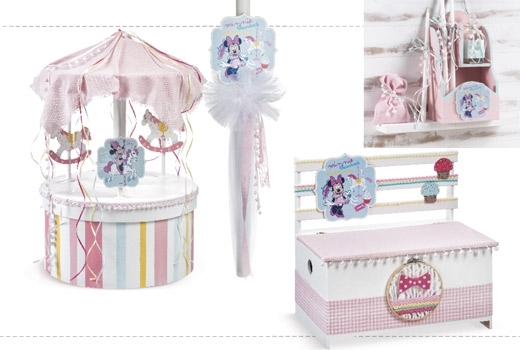 Minnie Carousel