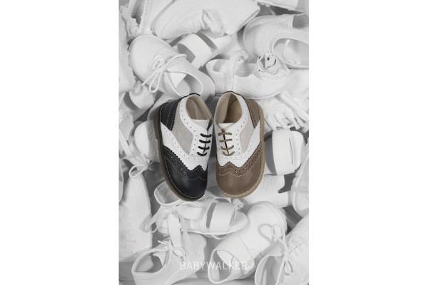 77c41651643 Παπούτσια Βάπτισης Babywalker EXC.5039