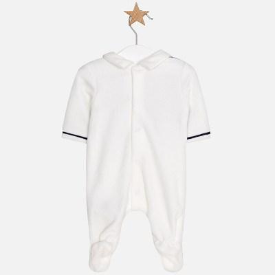 486272670d0 Mayoral 2606 Φορμάκι γιλέκο πλεκτό για μωρό αγόρι