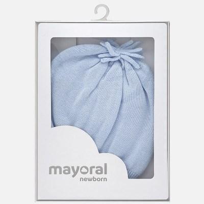 Mayoral 9906 Καπέλο πλεκτό για μωρό αγόρι 676f69aa2f3