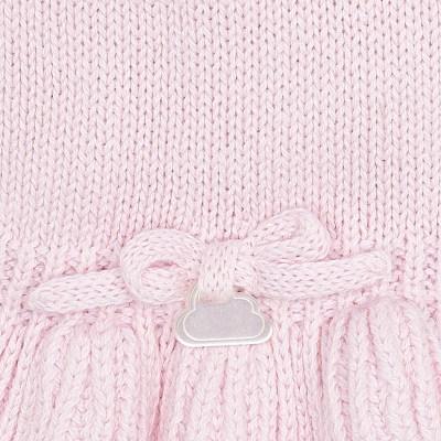 Mayoral 9907 Καπέλο πλεκτό ζακάρ για μωρό κορίτσι dc1de055fe8